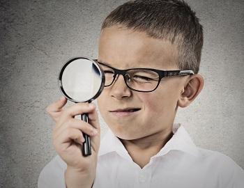 3306ee29d3 Quels sont les problèmes de vision que peut avoir votre enfant ...